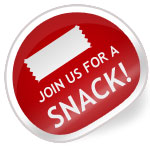 join us for a snack